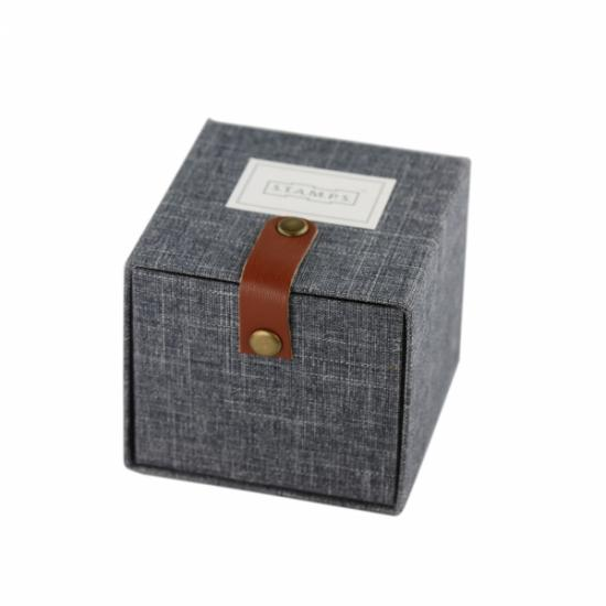 Giftbox Jeans Grey